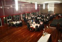 BLCS-DFKG 2016 conference dinner